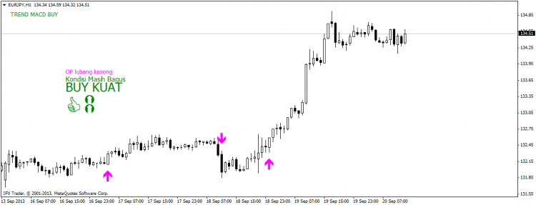 Open position with STOCH and RSI - indicator for MetaTrader