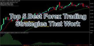 5 Forex Trading Strategies That Work