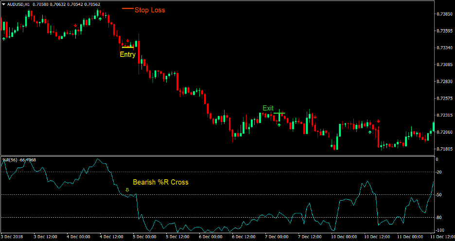William R Forex Trading Strategy 3