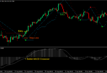 MACD Magic Trend Forex Trading Strategy 1