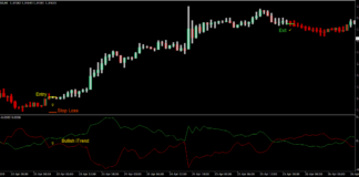 Renko iTrend Forex Trading Strategy 1