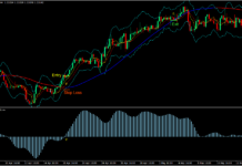 MACD Mega Trend Forex Trading Strategy 1