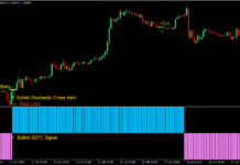Stochastic Cross Reversal Forex Trading Strategy