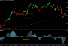Advanced Bollinger MACD Forex Trading Strategy