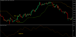 Market Catalyst Forex Trading Strategy