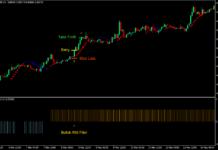 Sadukey RSI Momentum Forex Trading Strategy